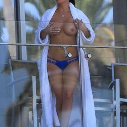 Heather Marianna Topless Photos 13