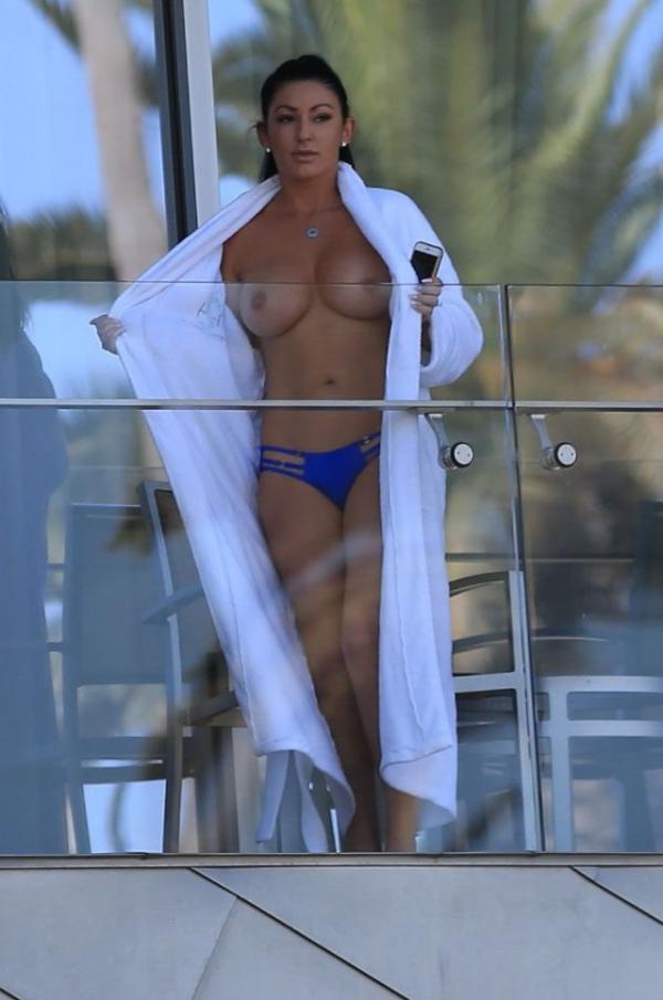 Heather Marianna Topless Photos 20