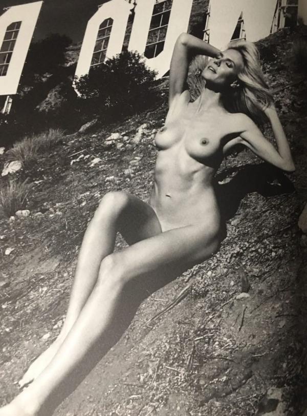 Heidi Klum Nude Photos 15