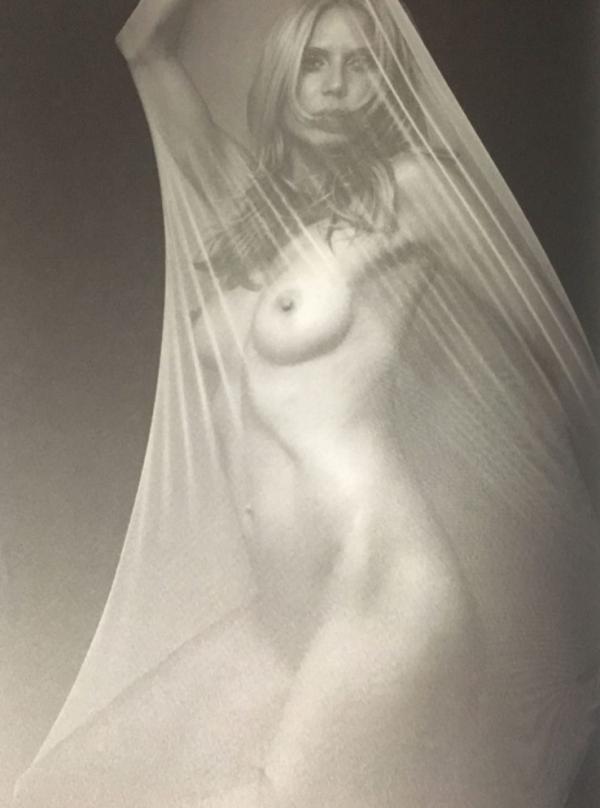 Heidi Klum Nude Photos 16