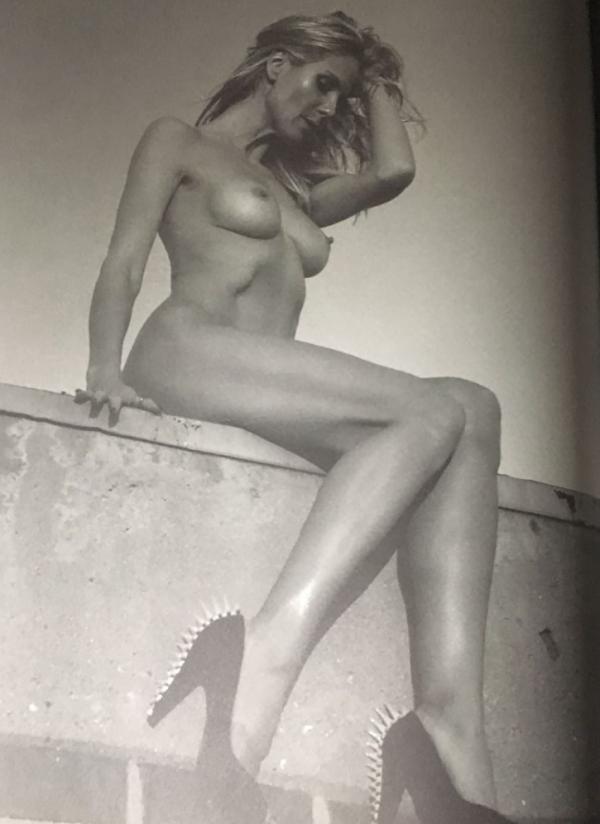 Heidi Klum Nude Photos 17