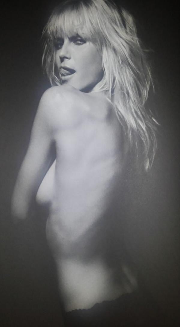 Heidi Klum Nude Photos 22