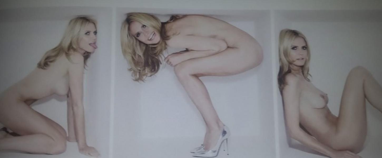 Heidi Klum Nude Photos 24