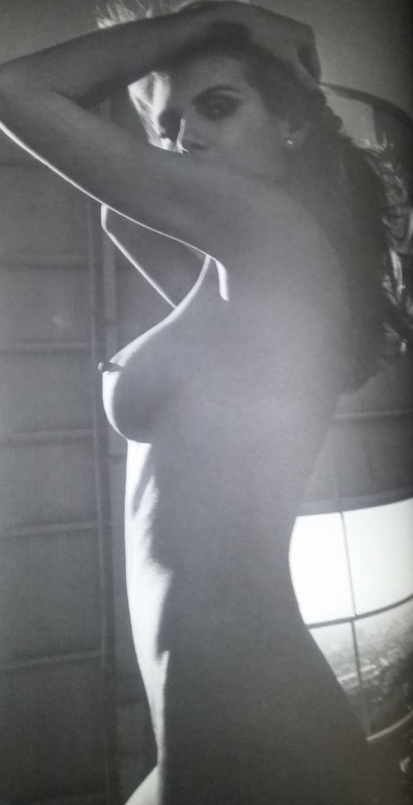 Heidi Klum Nude Photos 28