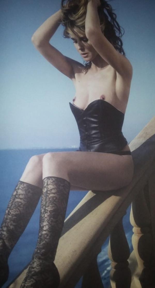 Heidi Klum Nude Photos 29