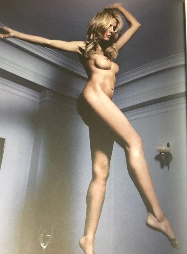 Heidi Klum Nude Photos 5