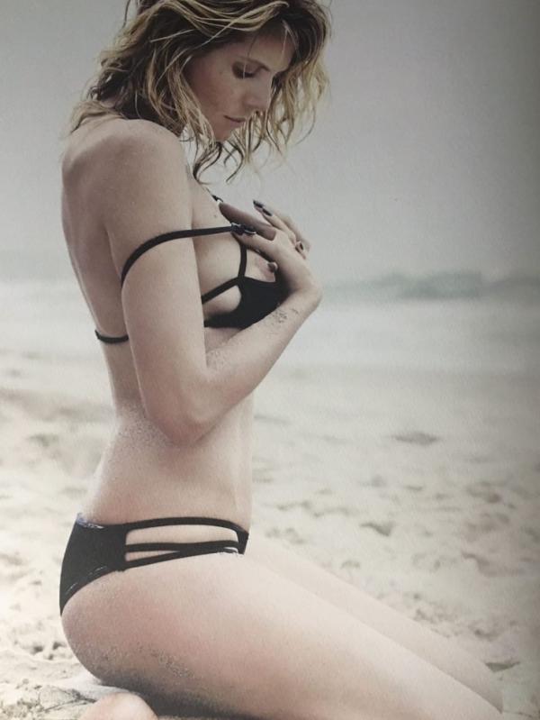 Heidi Klum Nude Photos 8