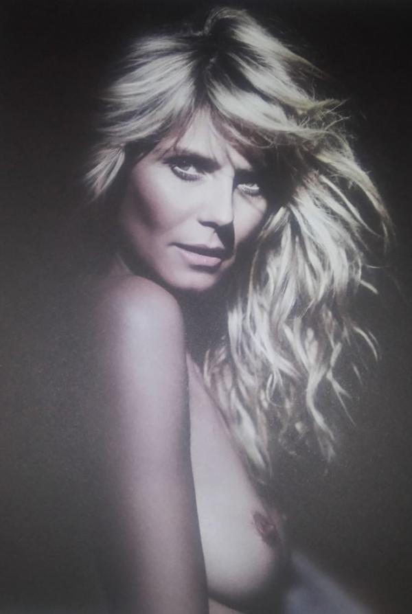 Heidi Klum Nude Photos 9 1