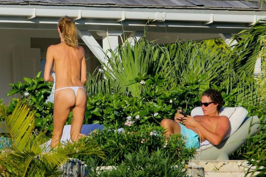 Heidi Klum Topless Photos 13 1