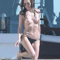 Heidi Klum Topless Photos 155