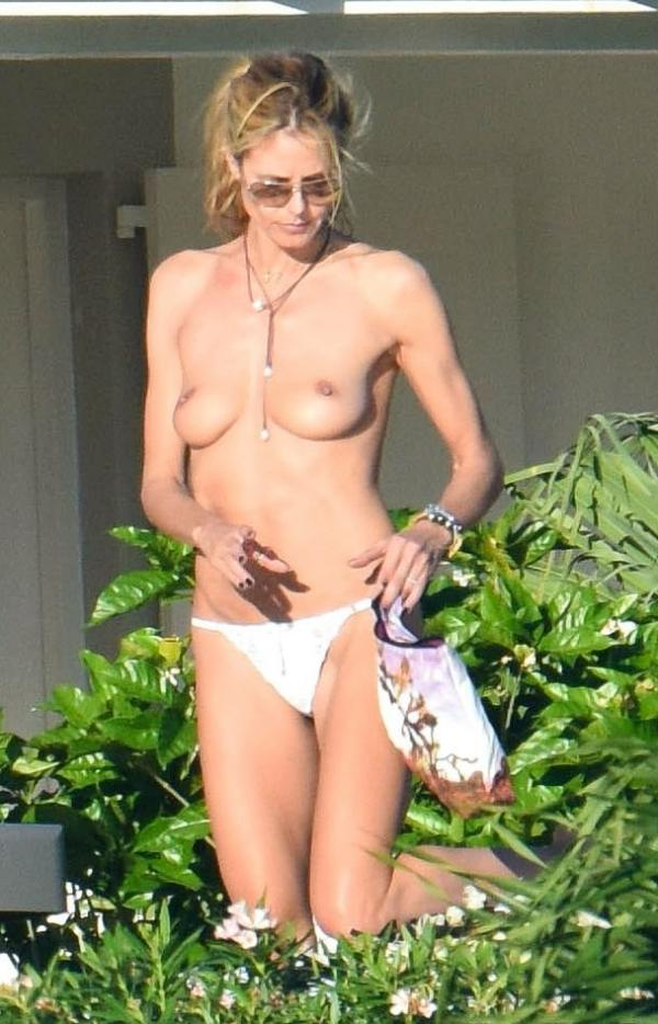Heidi Klum Topless Photos 23 1