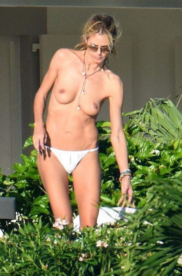 Heidi Klum Topless Photos 24 1