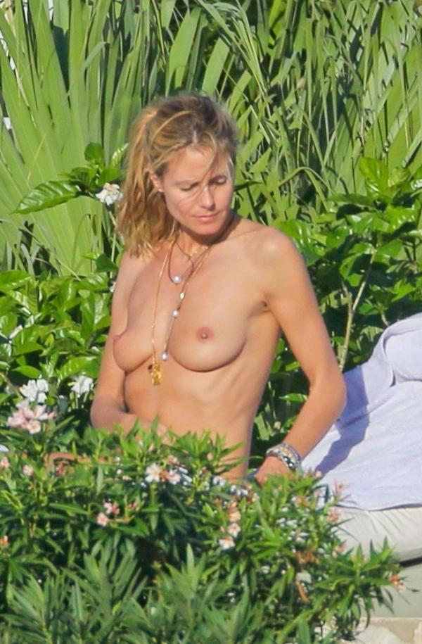 Heidi Klum Topless Photos 25 1