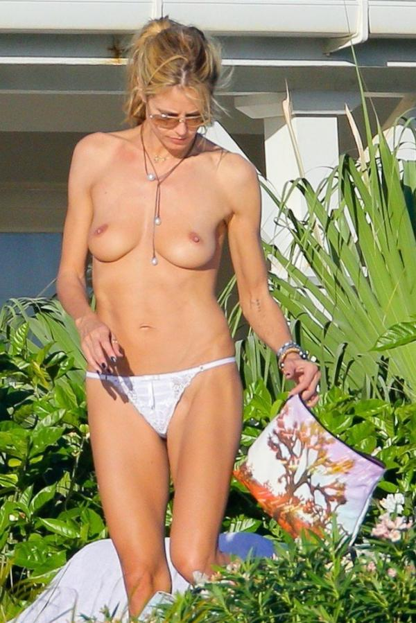 Heidi Klum Topless Photos 30 1