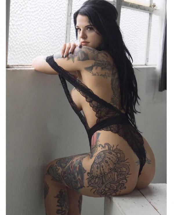 Heidi Lavon Ass