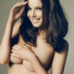 Helen Flanagan Topless Photos 4