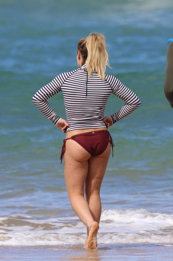 Hilary Duff Sexy Images 61