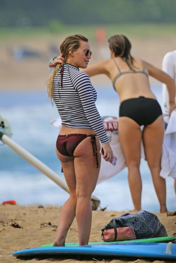 Hilary Duff Sexy Images 62