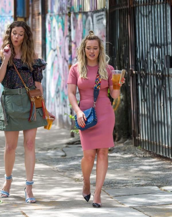 Hilary Duff Sexy Pics 27