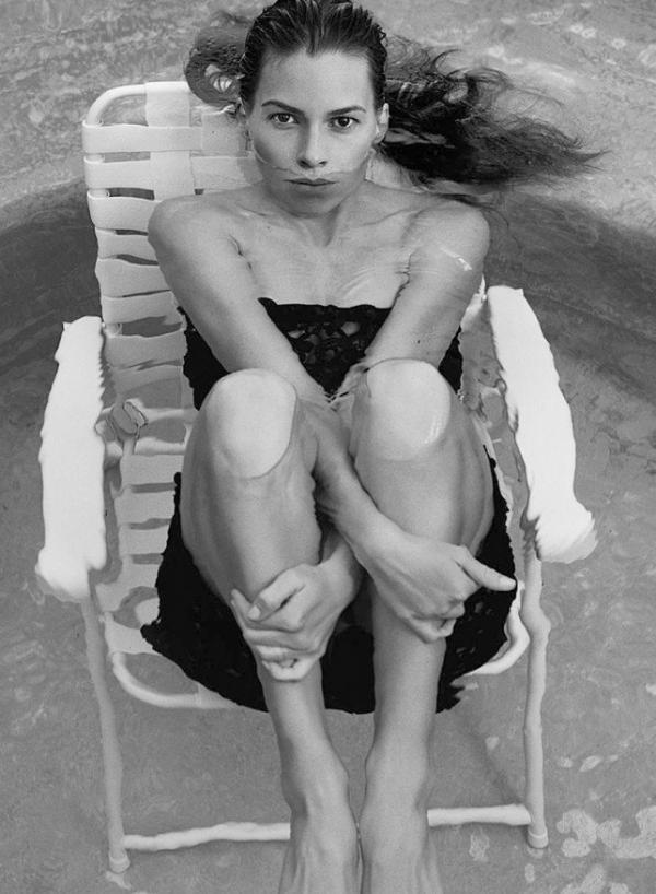 Hilary Swank Naked Photos 6