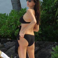 Ilaria D'Amico Sexy Photos 15