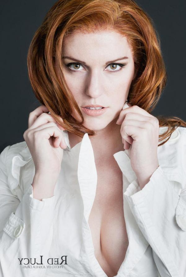 Jacqueline Goehner Nude Sexy Photos 28