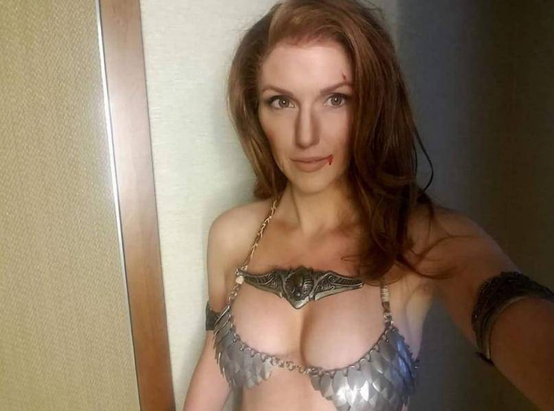 Jacqueline Goehner Nude Sexy Photos 33
