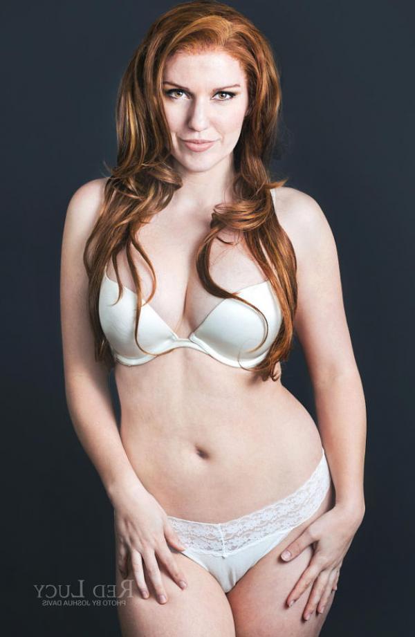 Jacqueline Goehner Nude Sexy Photos 38
