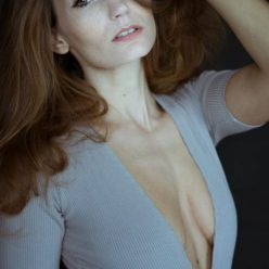 Janina Schiedlofsky Nude Sexy Photos 9