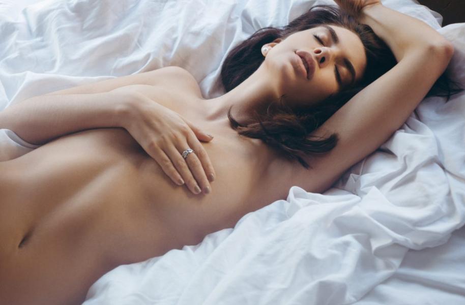 Jasmine nackt Alleva Jasmine Alleva