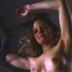 Jennifer Morrison Topless