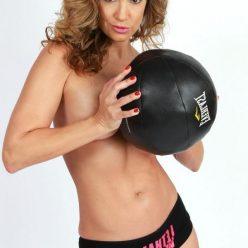 Jennifer Nicole Lee Nude Sexy Photos 37