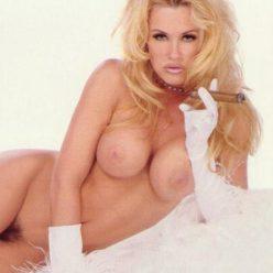 Jenny McCarthy Nude Sexy Photos 140
