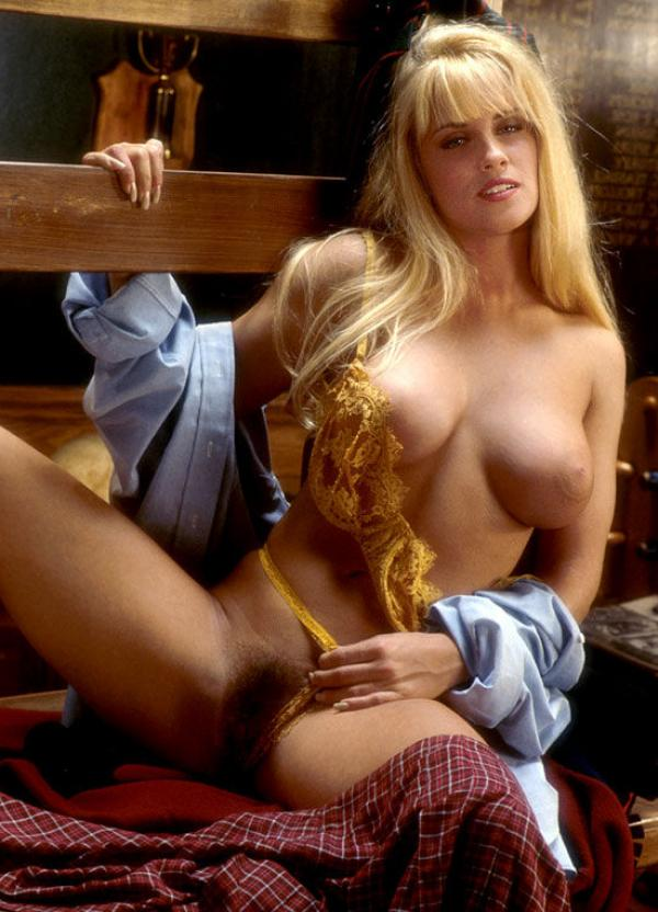 Jenny Mccarthy Nude Compilation