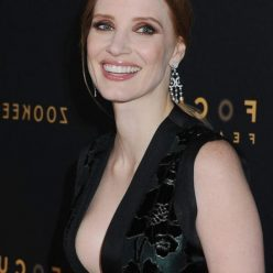 Jessica Chastain Sexy Photos 57