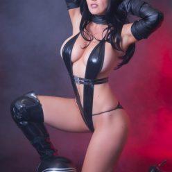 Jessica Nigri Sexy Images 13