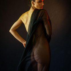 Jessica Pace Nude Photos 49