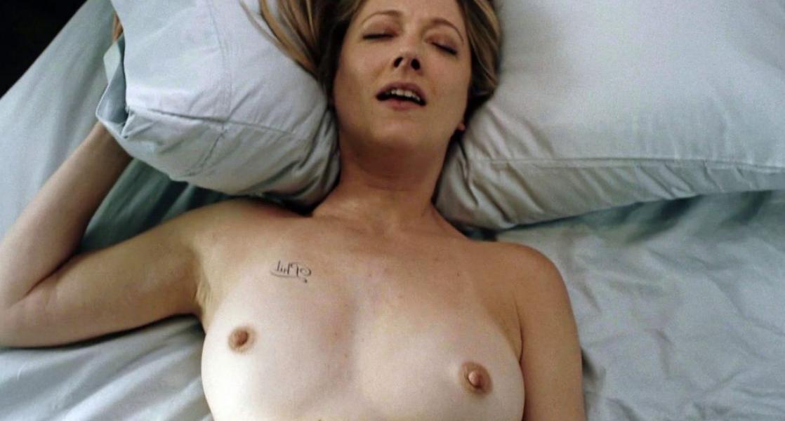 Judy greer porn