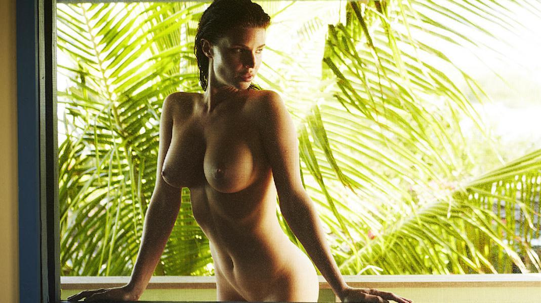 Lescova nude julia TheFappening: Julia