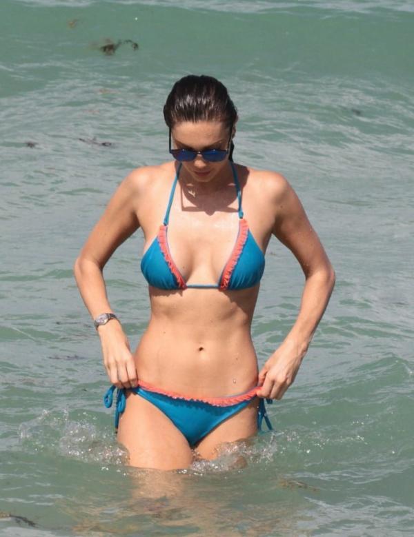 Julia Pereira Sexy Photos 62
