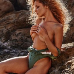 Julia Yaroshenko Topless Photos 9