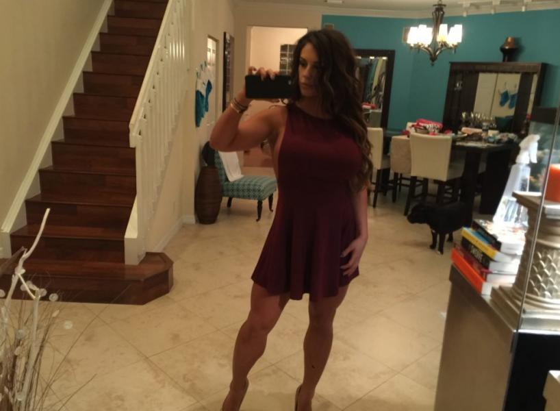 Kaitlyn WWE Leaked Pics 125