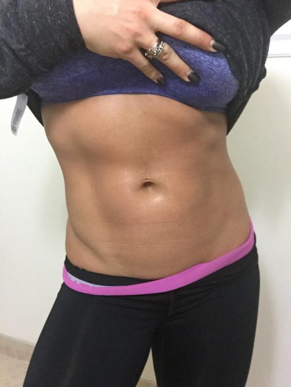 Kaitlyn WWE Leaked Pics 152