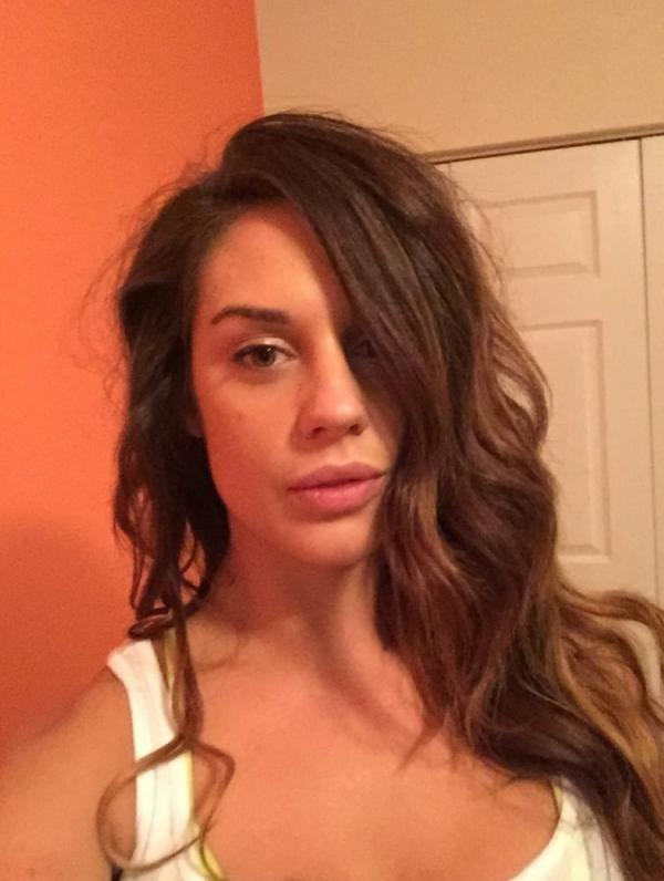 Kaitlyn WWE Leaked Pics 155