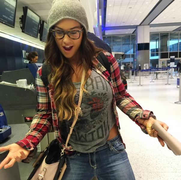 Kaitlyn WWE Leaked Pics 162