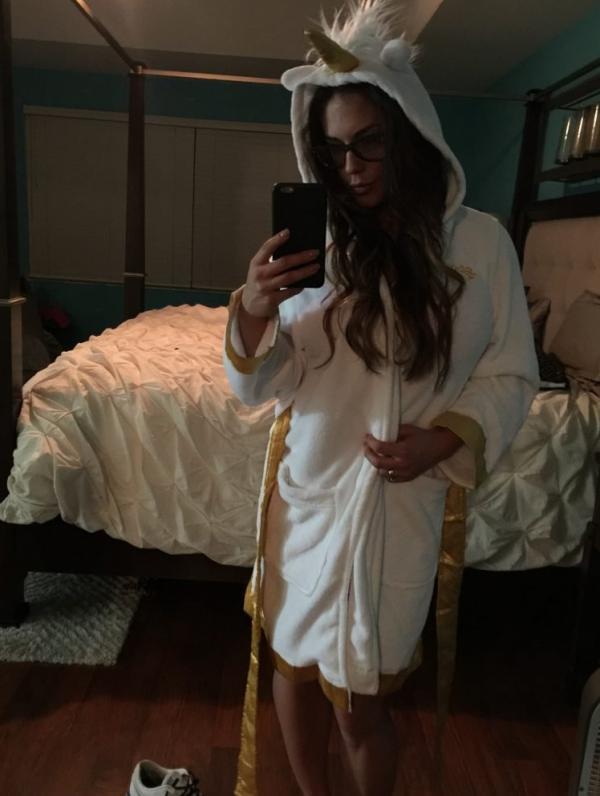 Kaitlyn WWE Leaked Pics 172