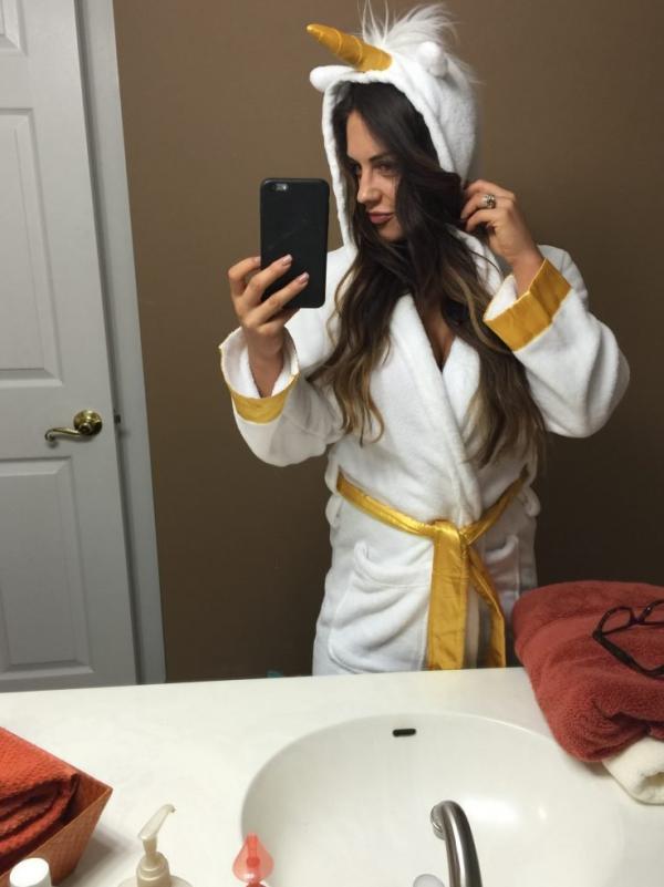 Kaitlyn WWE Leaked Pics 174