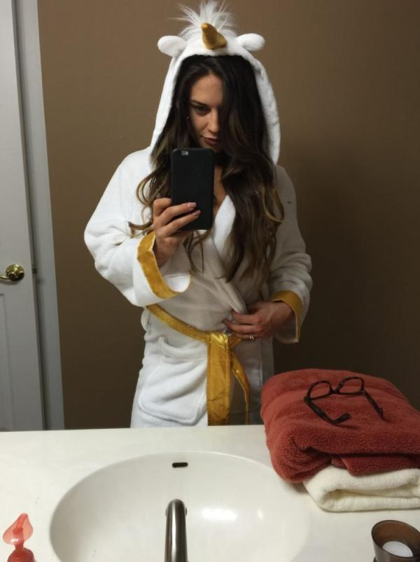 Kaitlyn WWE Leaked Pics 177
