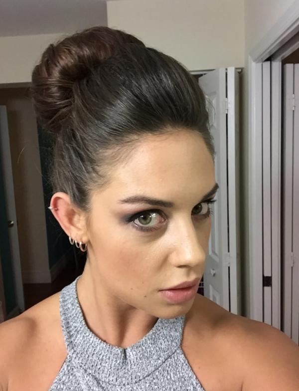Kaitlyn WWE Leaked Pics 65