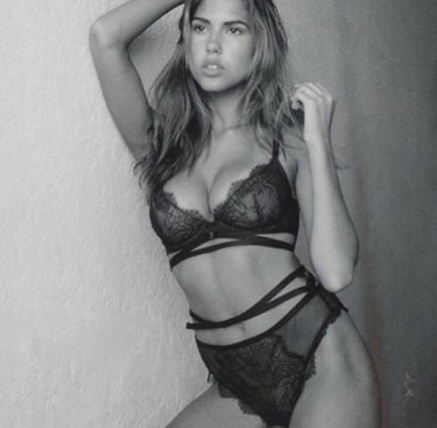 Kara Del Toro Sexy Photos 186
